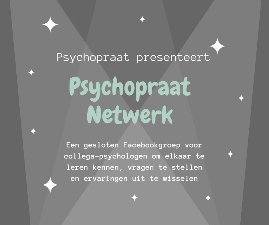 Psychopraat Netwerk