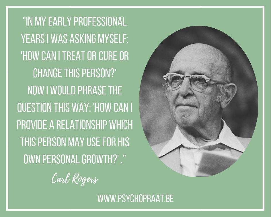 Houvast zoeken als jonge psycholoog